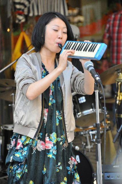 Crazy Atsumi Band3
