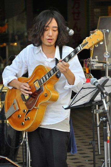 Crazy Atsumi Band4