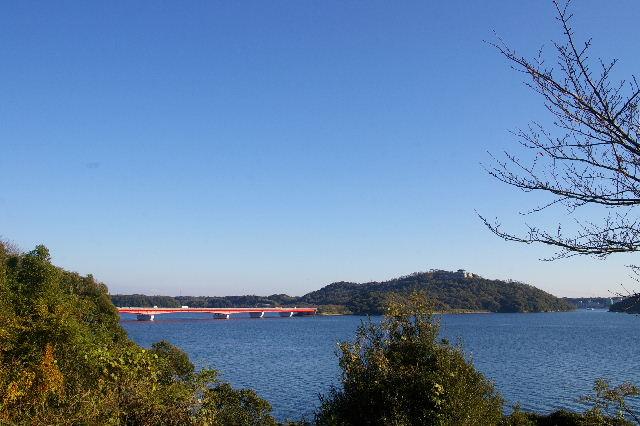 浜名湖SA海
