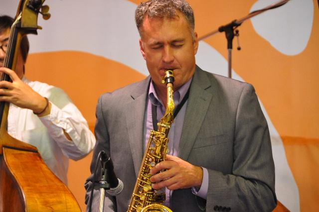 Jim Butler Quartet 2