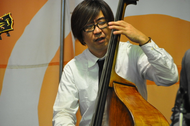 Jim Butler Quartet 4