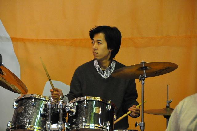 Jim Butler Quartet 5