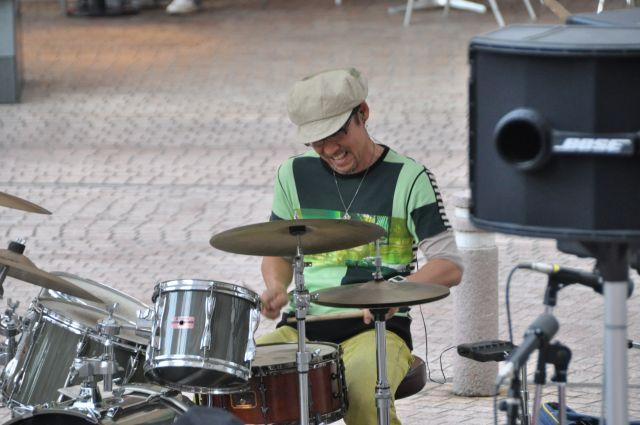18th JazzDay 59