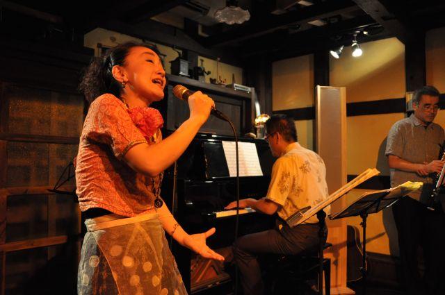 真夏の夜のMakoring et Mutsumi vol.3 3