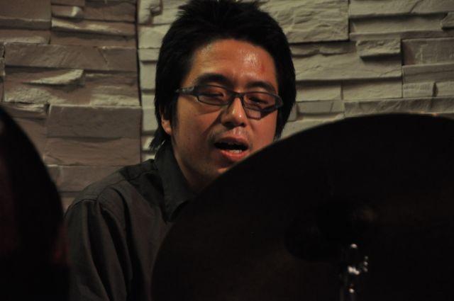 赤崎真由美&Dear Blues 4