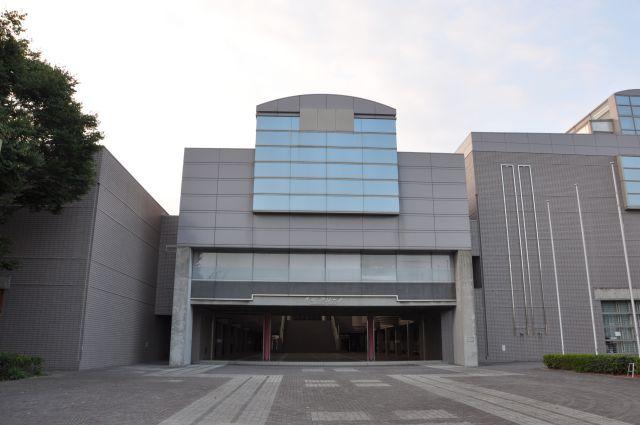 県ダンススポーツ大会