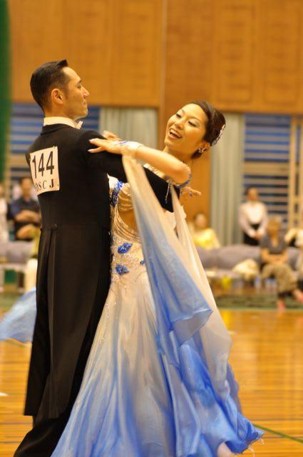 ダンススポーツ選手権5