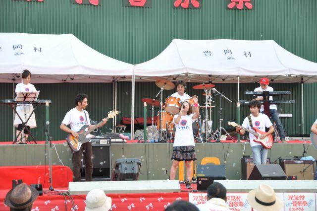 元気村音楽祭4