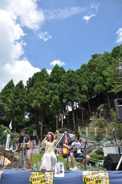 竜ヶ岩洞ライブ 11