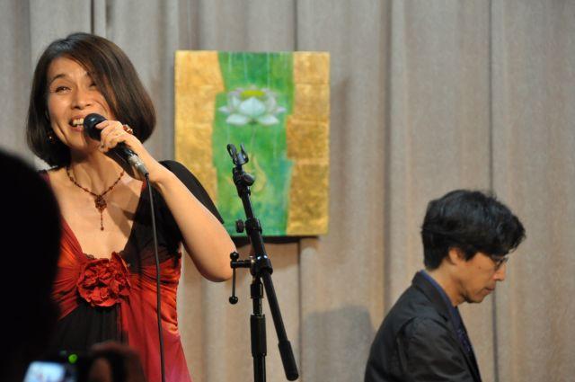 Jazz Dialogue@夜サロコン