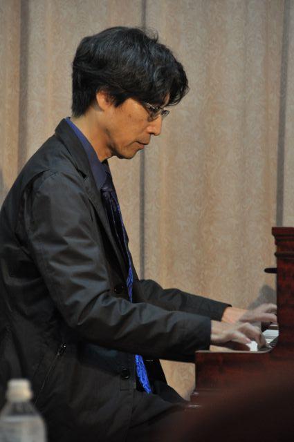 Jazz Dialogue@夜サロコン 3