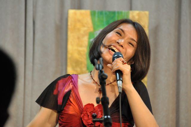 Jazz Dialogue@夜サロコン 6