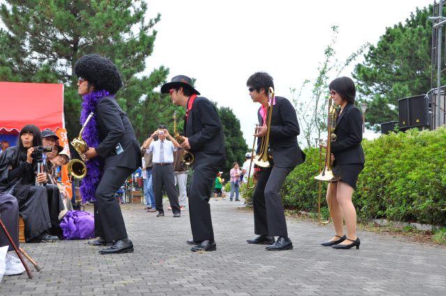 VB@市民祭り 2