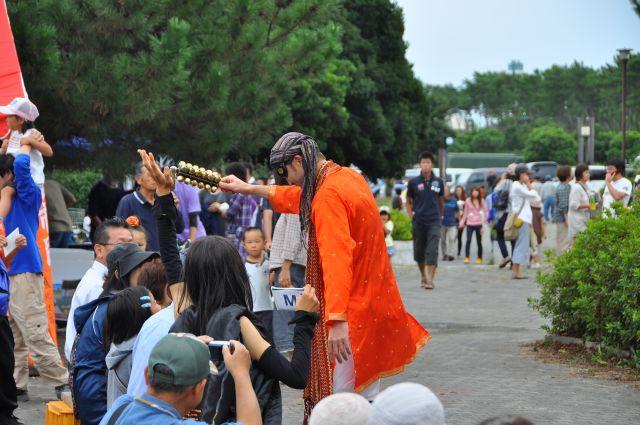 VB@市民祭り 10