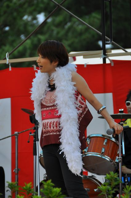 VB@市民祭り 16