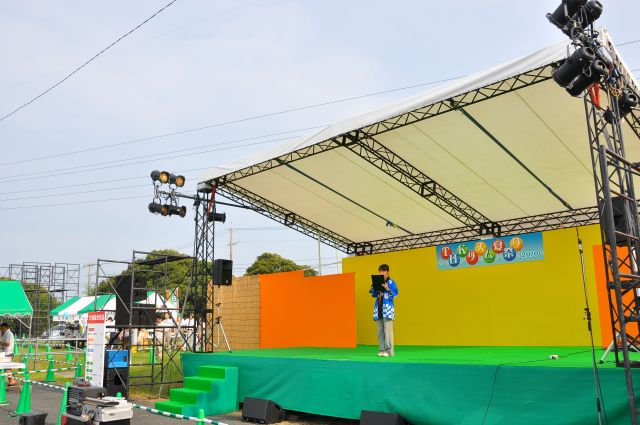 夏祭り2010  2