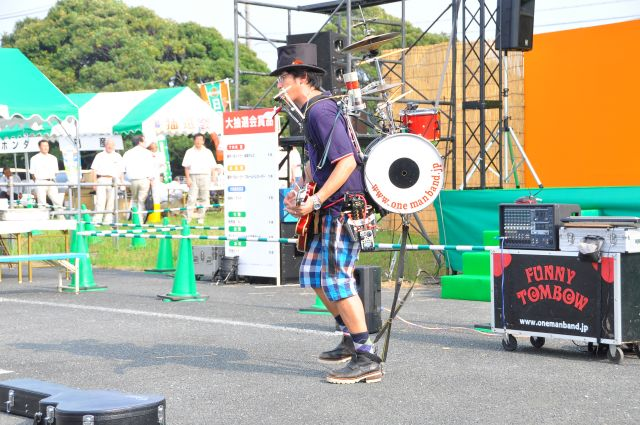 夏祭り2010  3