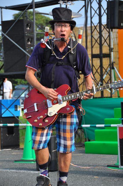 夏祭り2010  4