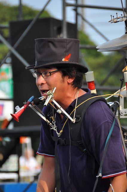 夏祭り2010  5