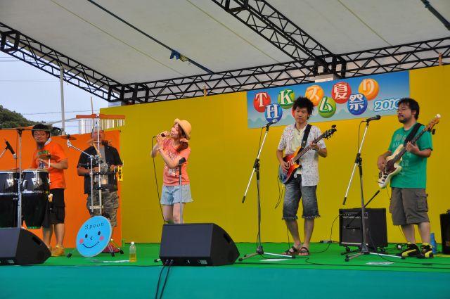 夏祭り2010  8