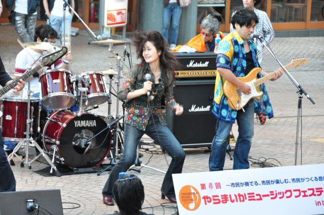 第4回やらまいかミュージックフェスティバル2日目 57