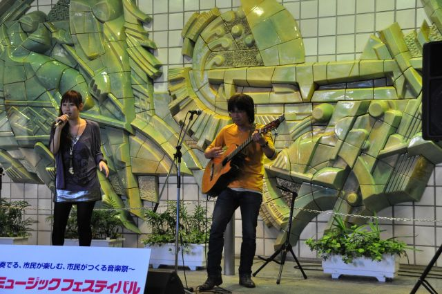 第4回やらまいかミュージックフェスティバル2日目 62