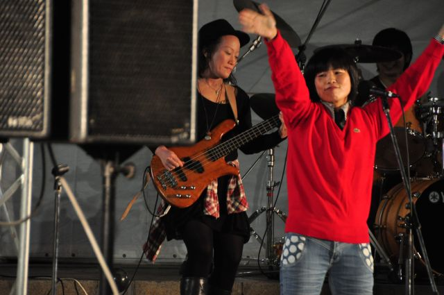 4回やらまいかミュージックフェスティバル2日目 72