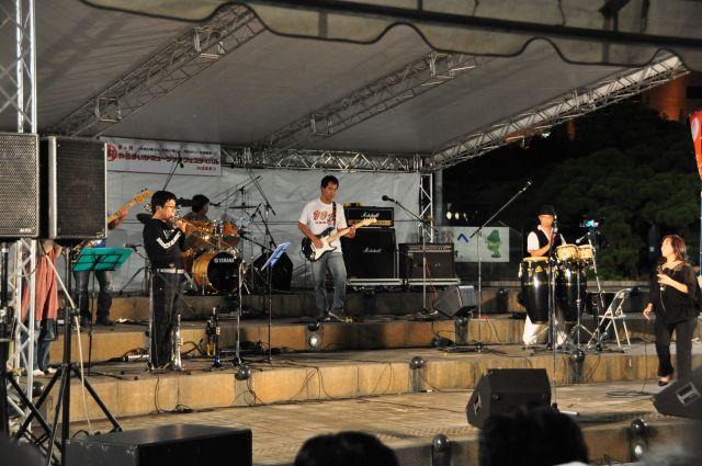 第4回やらまいかミュージックフェスティバル2日目 77
