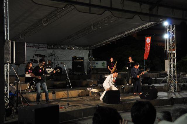 第4回やらまいかミュージックフェスティバル2日目 81