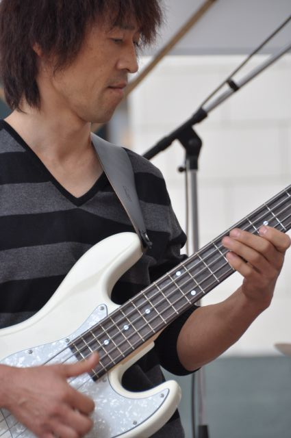 18th JazzDay 15