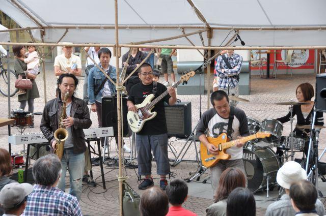 18th JazzDay 52