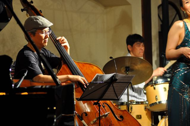 街のジャズクラブ6