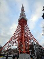 東京タワーST②