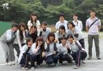 110626archery女子集合