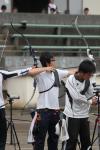 archery110827長谷川