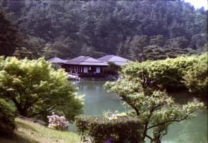 栗林公園1