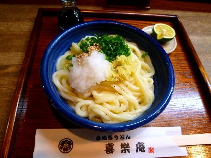 喜楽庵生醤油1