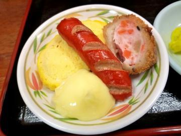 十八番朝ご飯4