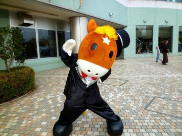 阪神競馬場イベント10