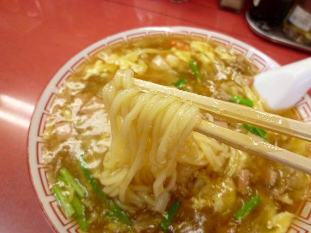 めいりん老麺3