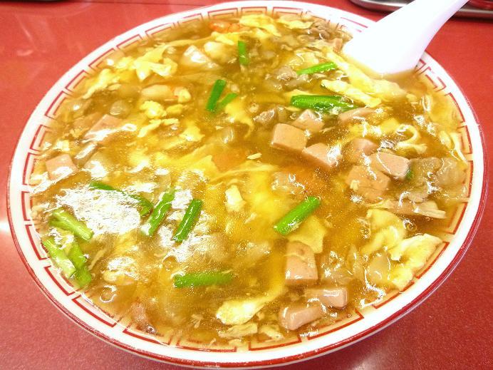 めいりん老麺1