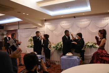 2009・10・18 結婚式 077