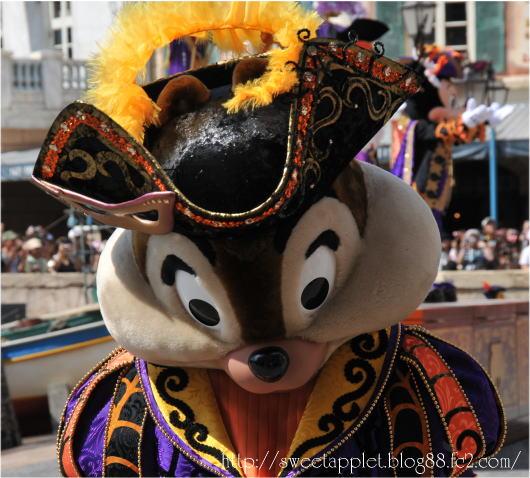 マウスカレード