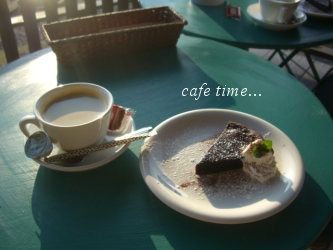 091107cafe time