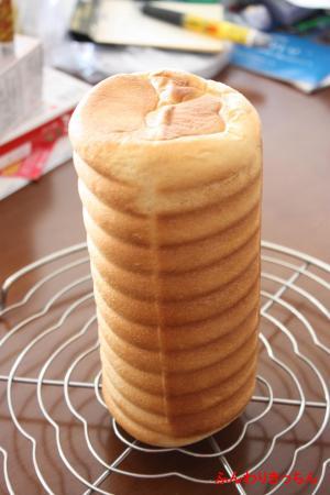 クリームチーズいりラウンドパン