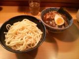 つけ麺チャーシュー(並盛) 1100円