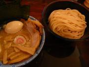 全部入りつけ麺(並)(太麺)