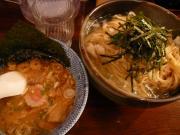 つけ麺(大盛)
