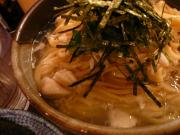 鯛だしジュレ麺