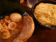 全部入りつけ麺(中盛)
